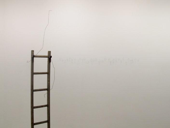 Ladder works